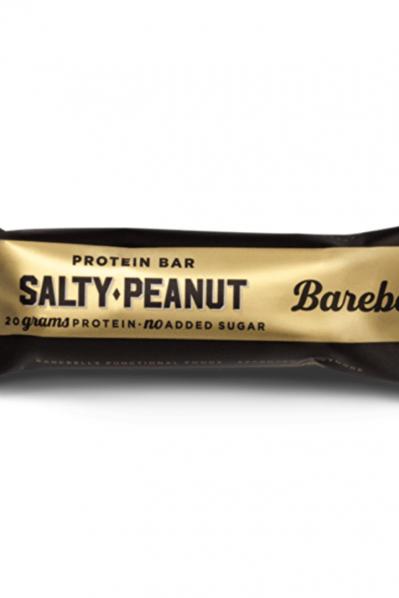 Barebells - Salty Peanut Protein Bar