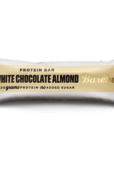 Barebells - White Chocolate Almond Protein Bar