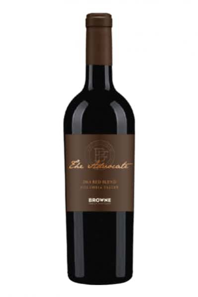 Browne Family Vineyards - The Advocate- Red Blend 2015