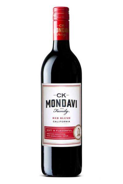 CK Mondavi - Red Blend