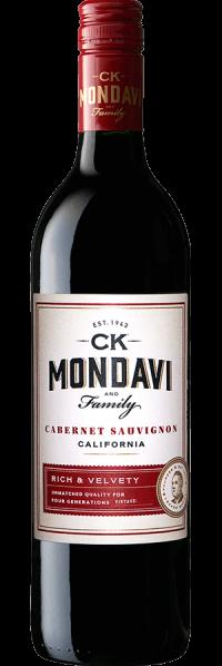 CK Mondavi - Cabernet Sauvignon
