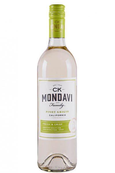 CK Mondavi - Pinot Grigio