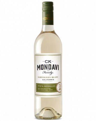 CK Mondavi - Sauvignon Blanc