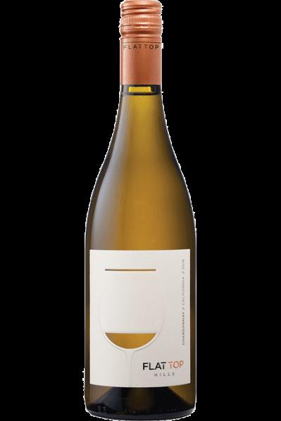Flat Top Hills - Chardonnay