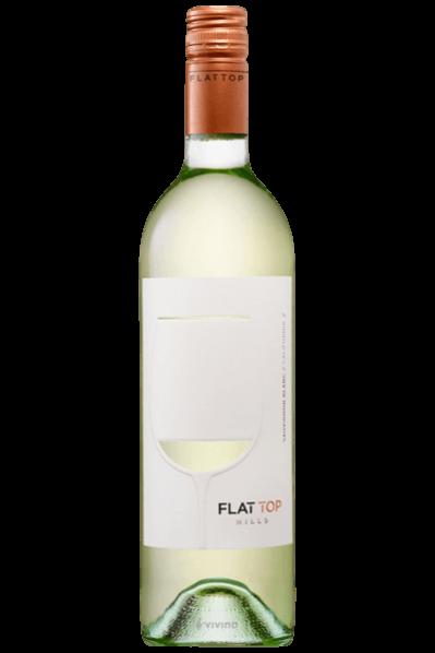 Flat Top Hills - Sauvignon Blanc 2018