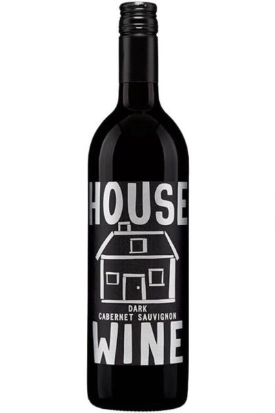 House Wine - Cabernet Sauvignon Dark