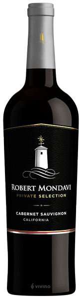 Robert Mandavi - Cabernet Sauvignon 2018