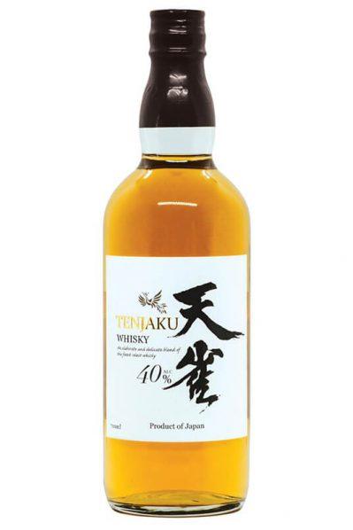 Tenjaku Japanese Whiskey