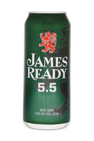 James Ready 5.5% (473ml)