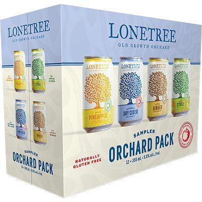 Lonetree Orchard Sampler Variety Pack