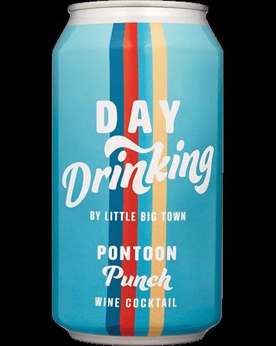Day Drinking Pontoon Punch