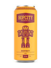 Hop City HopBot 7.1%